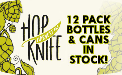 Hop Knife Now Available